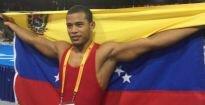 Venezuela sumó tres primeras medallas de oro en Toronto 2015