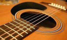 Arranca el XXI Encuentro Guitarrístico Choroni 2017