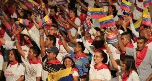 """Presidente Nicolas Maduro Anuncia Aumento De Sueldo Mínimo Y Cestatickets A Partir Del 1 De Julio """"Quedando en Bs. 250.531"""