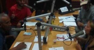 MAKUNAIMA KARI´ÑA 104.9FM CONTINUA EN OPERATIVO CONSTITUYENTE