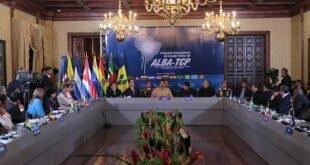 El ALBA condenó las sanciones de Estados Unidos contra Cuba