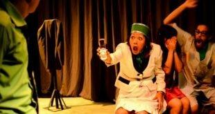 Comedia del absurdo 3 balas para 2 se presentará en el Teatro Principal