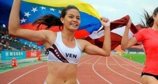 El atletismo en Venezuela tiene rostro de mujer