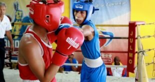 Definida selección venezolana juvenil de boxeo