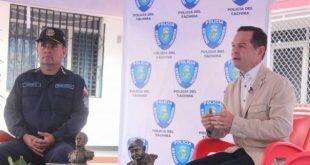 Vielma Mora: Oposición paga a delincuentes para afectar las comunicaciones