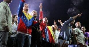 Héctor Rodríguez triunfó con 52,76 % en Miranda