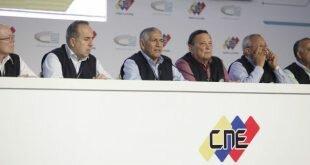 Ceela: Proceso electoral fue exitoso y reflejó voluntad de los votantes