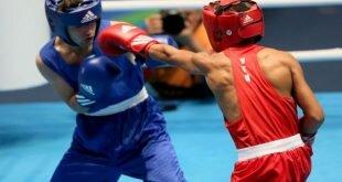 Boxeo venezolano consiguió tres medallas en Suramericanos de la Juventud