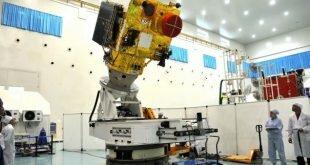 Satélite Sucre se lanzará al espacio durante la medianoche del domingo