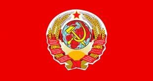 Revolución de Octubre 100 años/ Monumental desfile militar marcha por la Plaza Roja