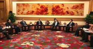 República Popular China rechaza sanciones económicas contra Venezuela