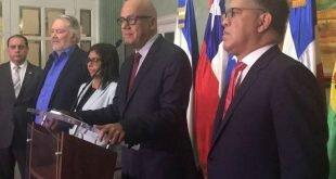Ejecutivo ratifica confianza en alcanzar acuerdos con la oposición por equilibrio del país