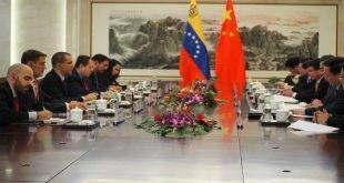 472 acuerdos se han establecido a través del convenio China-Venezuela