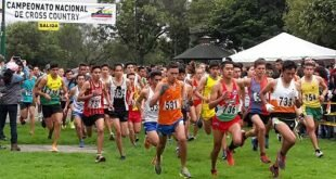 Cross Country definirá este fin de semana a selección nacional para Panamericano