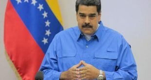 Presidente Maduro denuncia presiones del Departamento de Estado para impedir diálogo