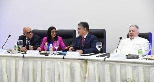 Delegación del Gobierno viaja hoy a Dominicana para reunión con sector de la oposición